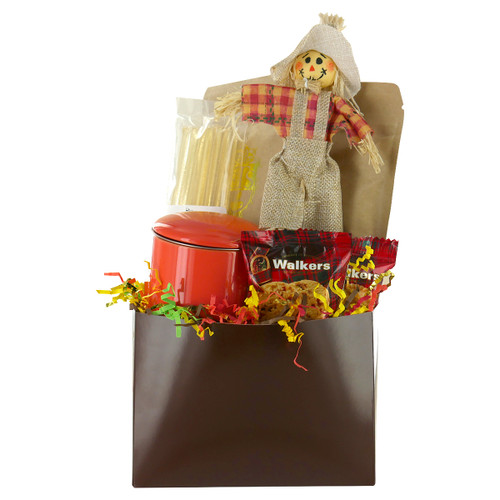 Festival of Fall Gift Basket