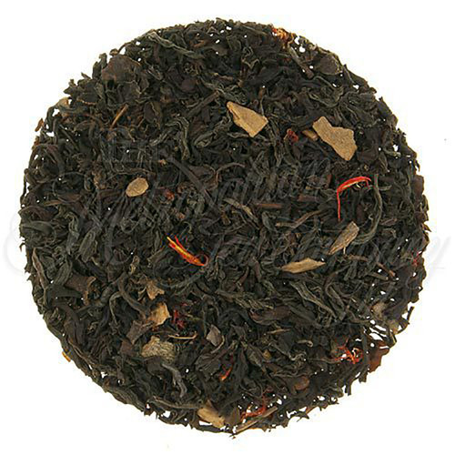 Alpen Mulled Wine Flavored Black Tea - Loose Leaf