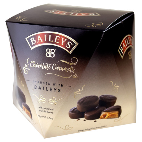 Bailey's Chocolate Caramels Box - 4.6oz (130g)