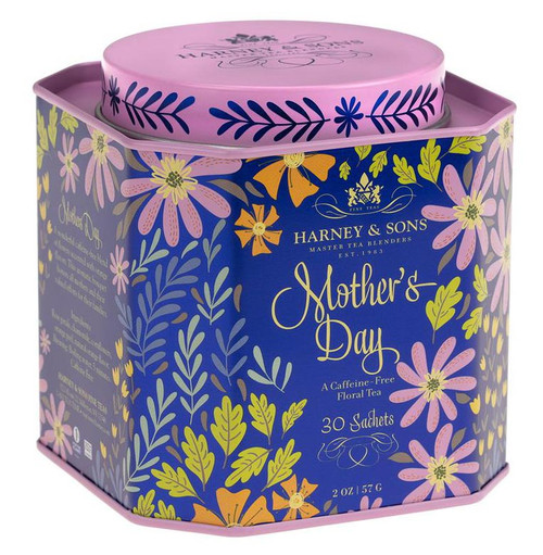 Harney and Sons - Mothers Day Tea - 30 count