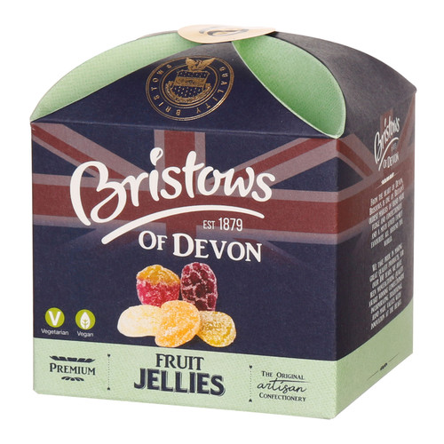 Bristow's Fruit Jellies - 5.29oz (150g)
