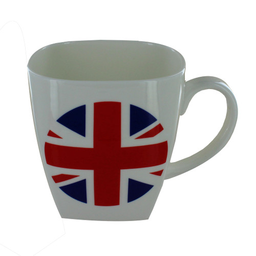 Crown Trent Union Jack - Oxford Mug