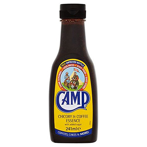 Camp Coffee - 2.41mL