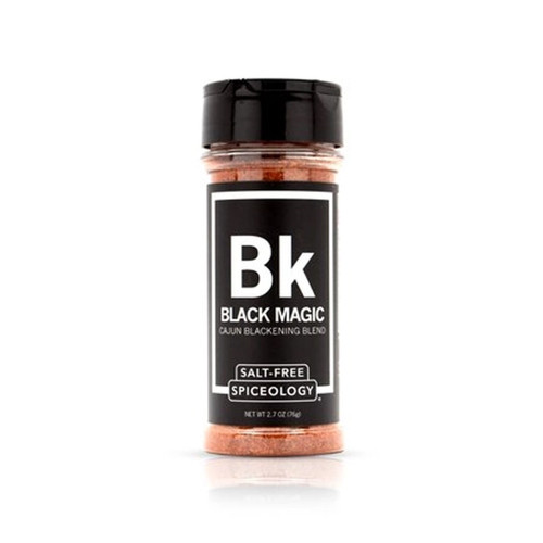 Spiceology Black Magic - Salt Free