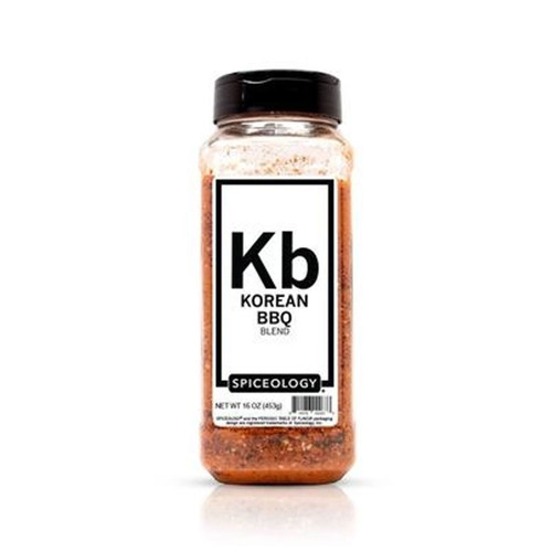 Spiceology - Korean BBQ Blend