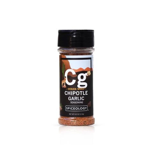 Spiceology - Chipotle Garlic - Derek Wolf