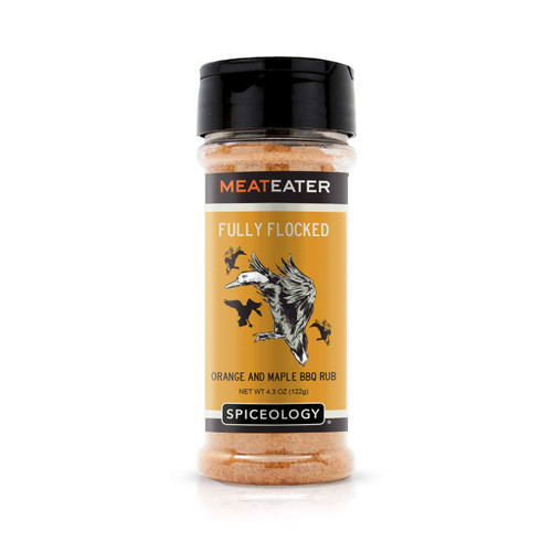 Spiceology - Fully Flocked Duck Seasoning - MeatEater