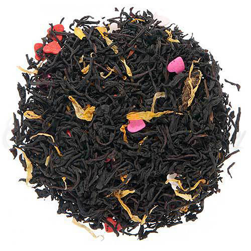 Across A Crowded Room Flavored Black Tea - Loose Leaf