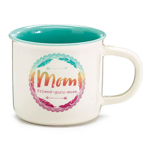 Mom Friend Guru Muse Mug - 16oz