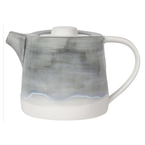 Cloud Gray Tempest Teapot