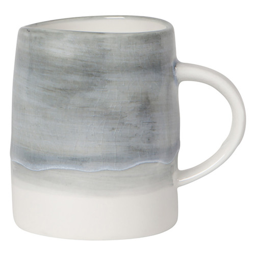 Cloud Gray Tempest Mug