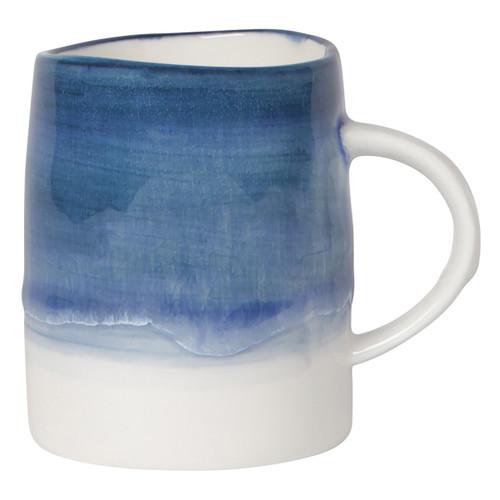 Ink Blue Tempest Mug