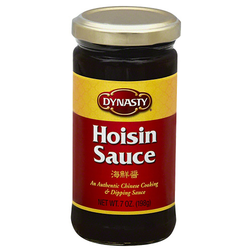Dynasty Hoisin Sauce - 7oz (198g)