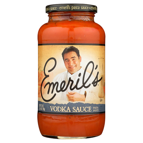 Emeril's Pasta Sauce - Vodka - 25oz (708g)