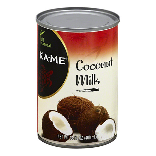 Ka Me Coconut Milk - 14oz (400mL)