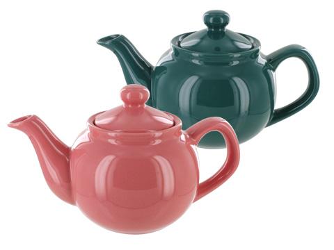 English Tea Store Brand 2 Cup Teapot