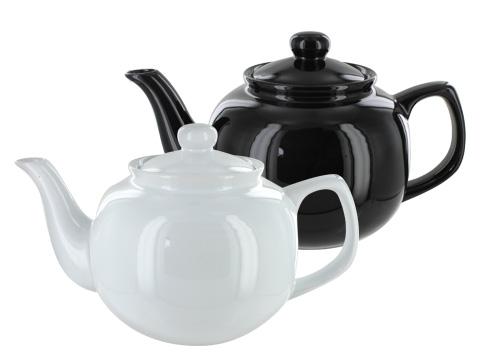 English Tea Store Brand 6 Cup Teapot