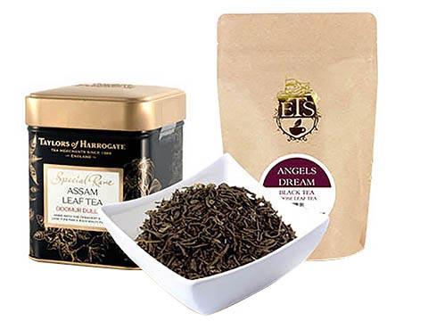 Assam Loose Tea