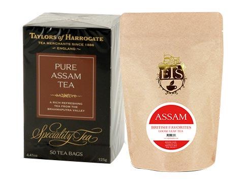 Assam Teabags