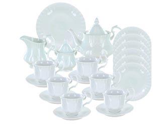 Avery Porcelain