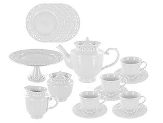 Beaufort Tea Set