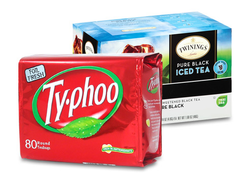 Black Tea Teabags