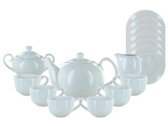 Blodwen Bone China, English Tea Store Collection