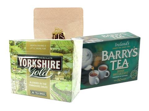 Breakfast Blend Teabags
