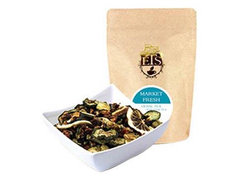 Caffeine Free & Herbal Loose Tea
