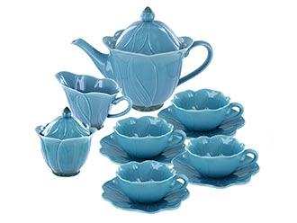 Callaway Tea Set