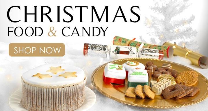 Christmas Food & Candy