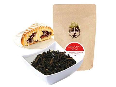Decaf Loose Tea