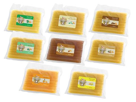 English Tea Store Honey Sticks