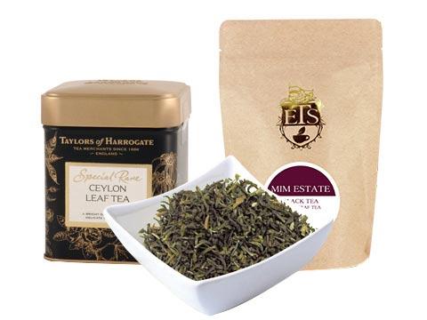 Estate Loose Tea