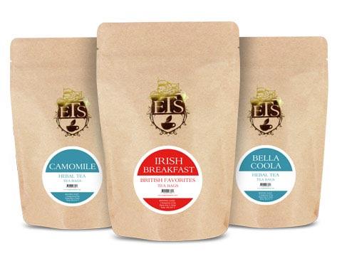 Caffeine Free Teabags