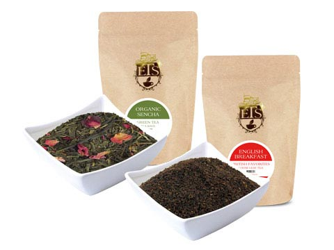 English Tea Store Loose Leaf Tea