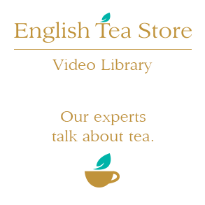 English Tea Store Video Library