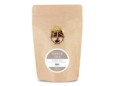 White Tea Teabags