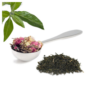Flavonoids & Theanine in Tea
