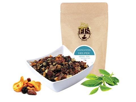 Herbal Loose Tea