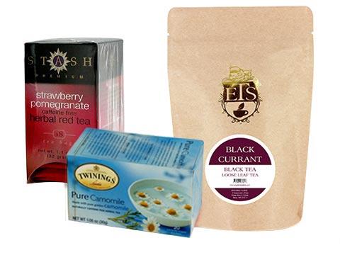 Herbal Teabags