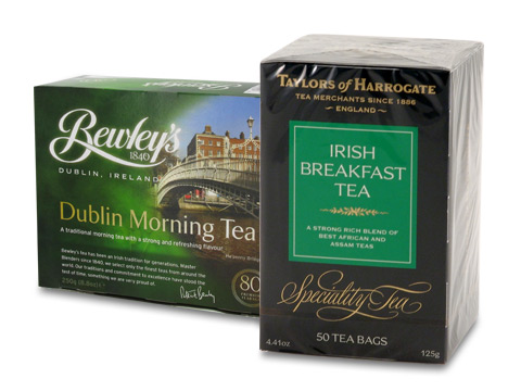 Irish Breakfast Teabags