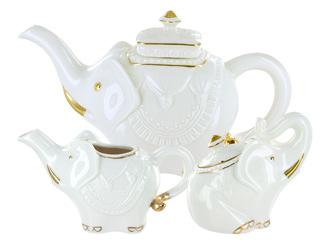Royal Jaipur Tea Set