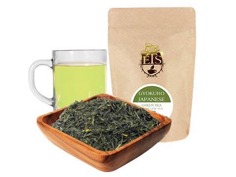 Japanese Green Loose Tea