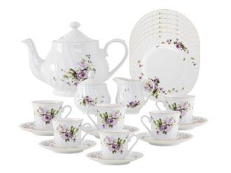 Lucinda Porcelain