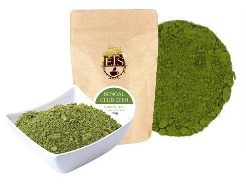 Matcha Loose Leaf Tea