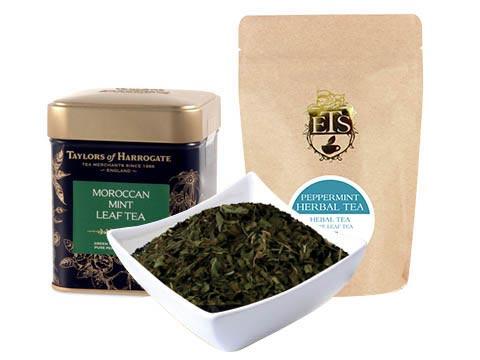 Mint Loose Tea