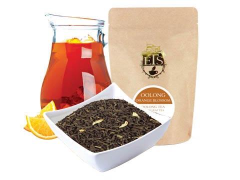 Oolong Loose Tea