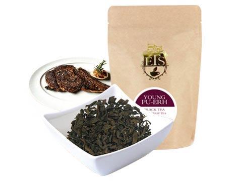 Pu-erh Loose Tea