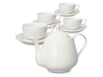 Raffles Porcelain